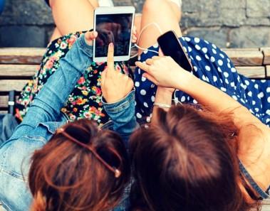 adolescentes y medios de comunicación
