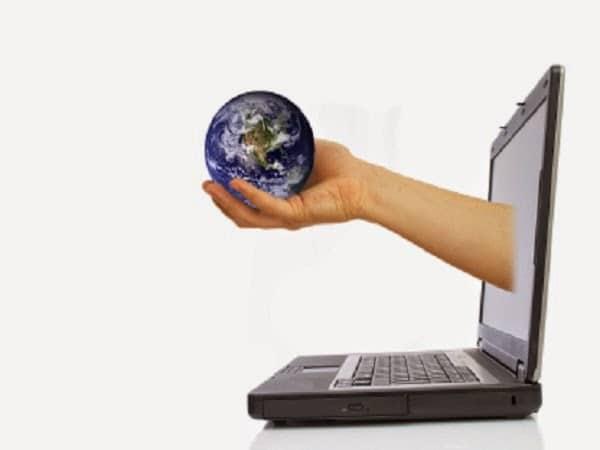La VaLLa EdUcAtiVa: AdOlEsCeNcIa: INTERNET
