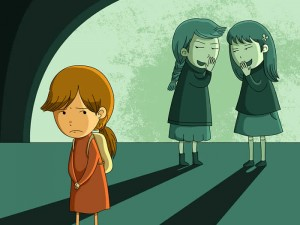Cómo prevenir y detectar el acoso escolar