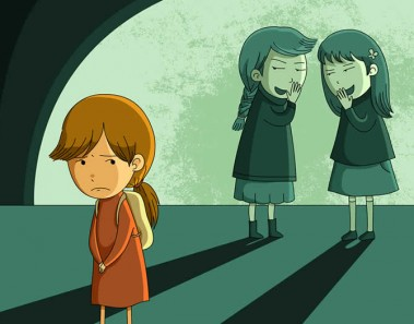 Bullying: acoso escolar en adolescentes