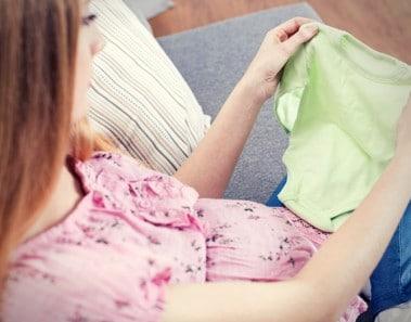 adolescente en el embarazo