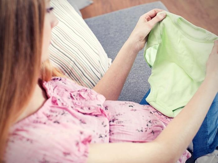 El embarazo en la adolescencia - Bebs y ms - Embarazo