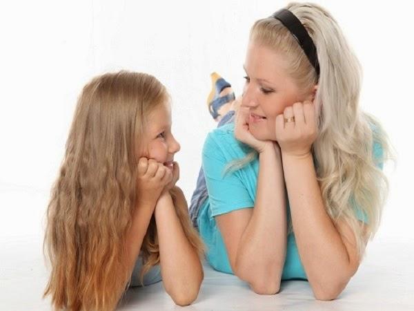 hablar de sexualidad con mis hijos