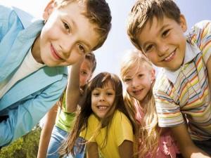 Formas de preparar a los niños para una buena adolescencia
