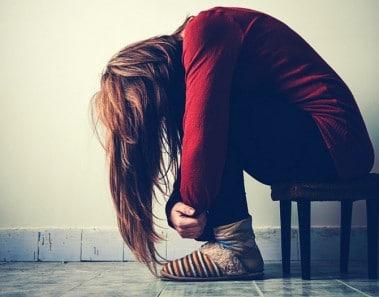adolescentes con problemas emocionales