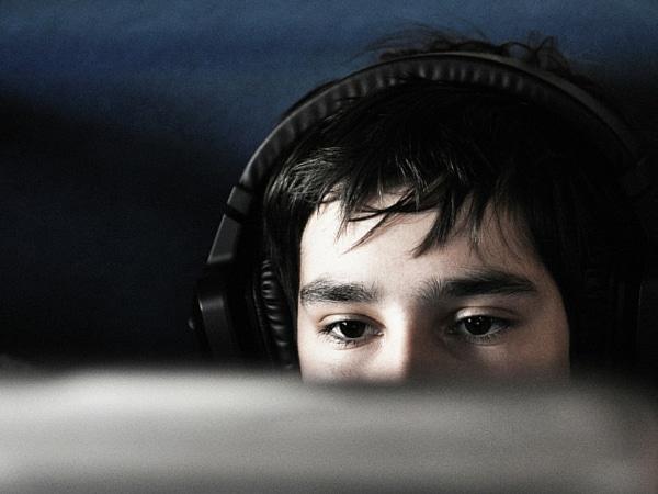 síntomas adicción videojuegos