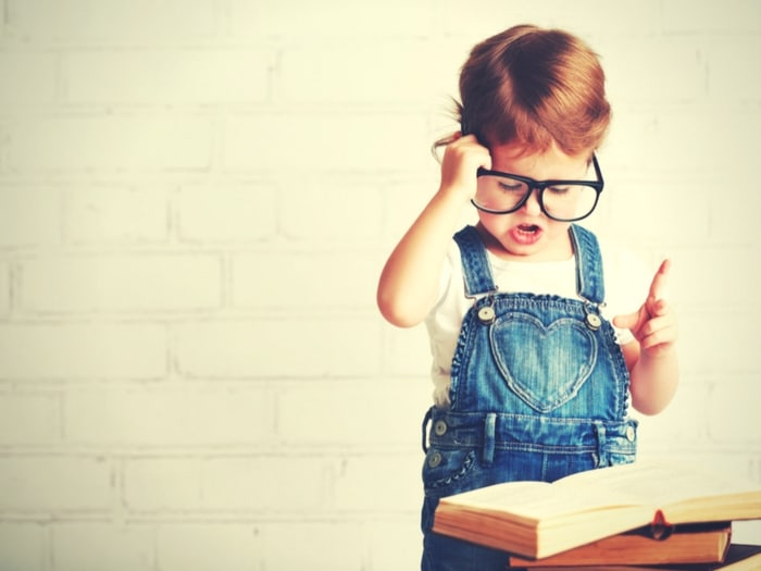 autoestima en niños