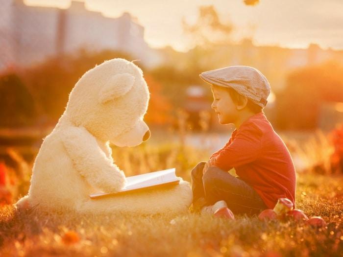 cómo criar hijos resilientes