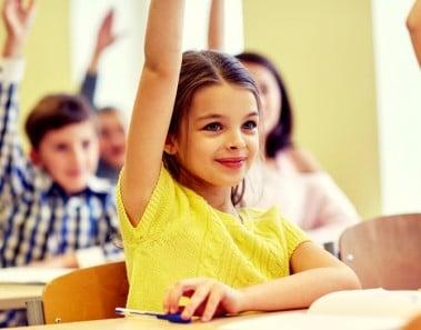 A los 6 años muchas niñas empiezan a creer que no son inteligentes