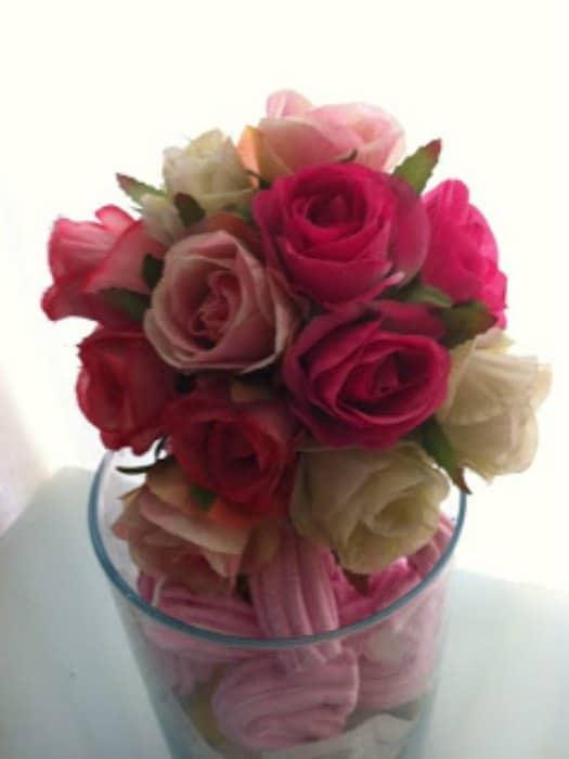 Flores de Bach: esencia de rosas