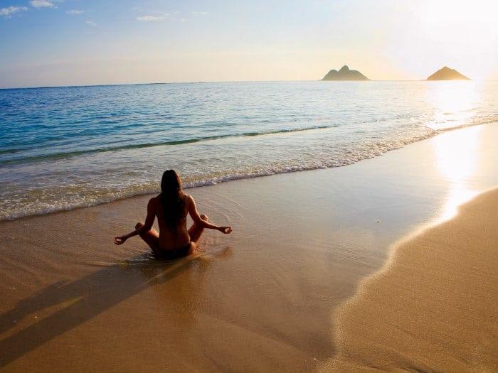 Meditaci n belleza y bienestar - Un lugar para meditar ...