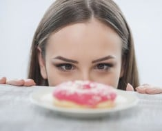 Ansiedad con la comida