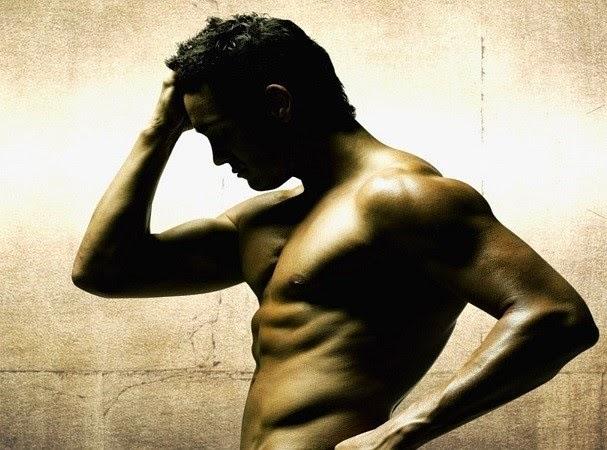 Belleza hombres: depilación