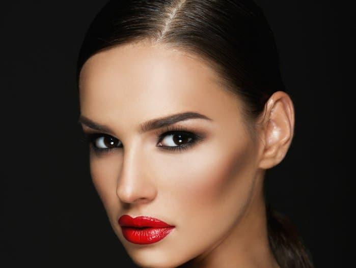 Maquillaje mujer para fiestas