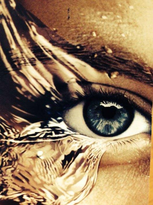 Hidratar los Ojos