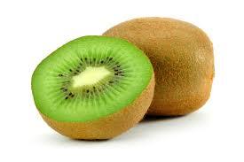 El Kiwi es un laxante natural