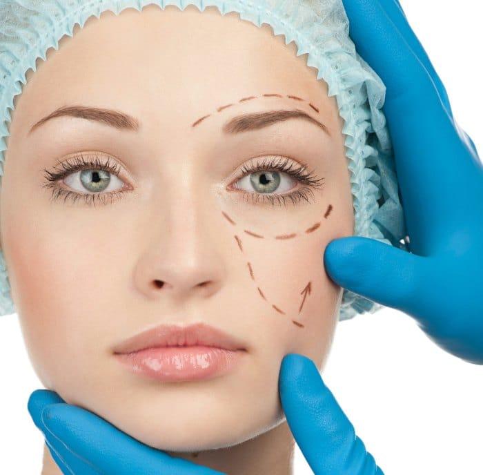 Bolsas en los Ojos: cómo se eliminan
