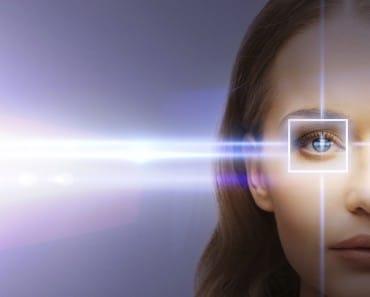 Corrección ocular mediante láser