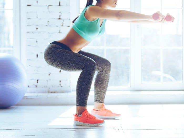 ejercicios y dieta para tu culo