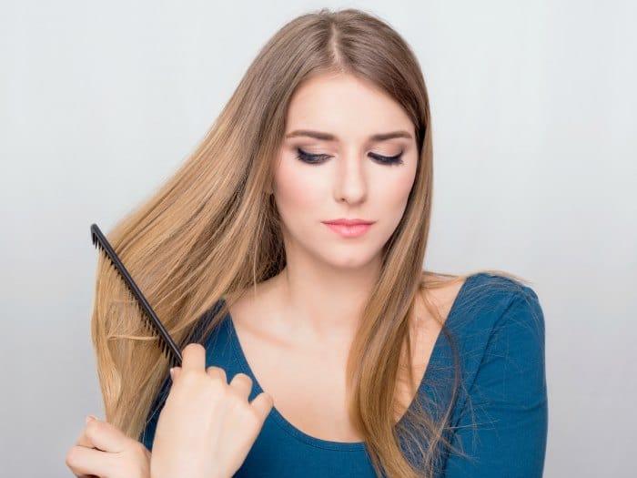 Trucos de Belleza para el cabello en Verano