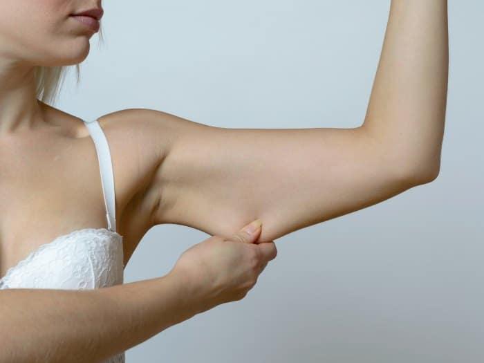 Elimina la flacidez con la Diadermocontracción
