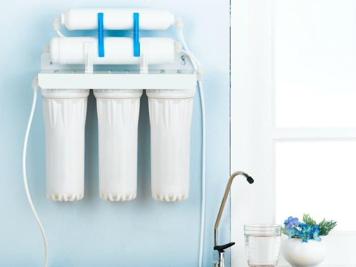 Filtros de Agua: recomendables