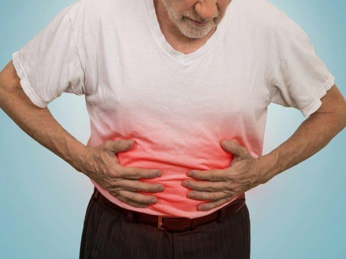El Jengibre elimina dolor abdominal y problemas de salud