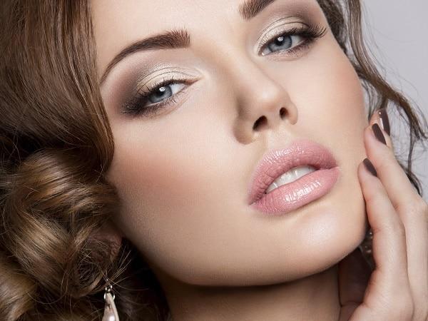 Jengibre para aumentar los labios