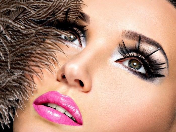 Tendencias en Maquillaje para 2017