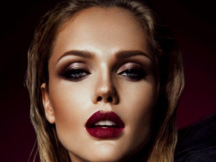 Tendencias maquillaje 2017