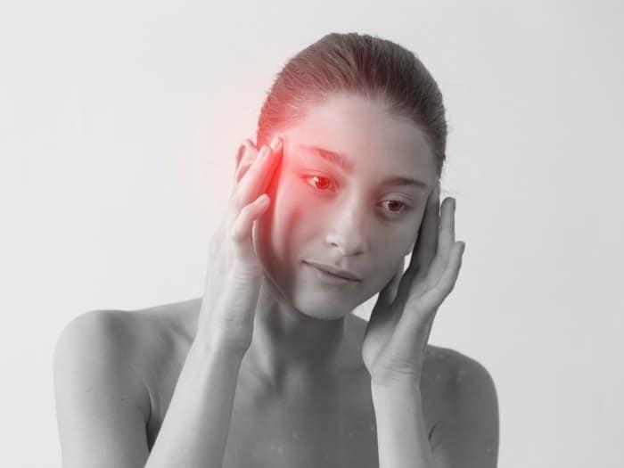 El dolor de cabeza tiene su origen emocional