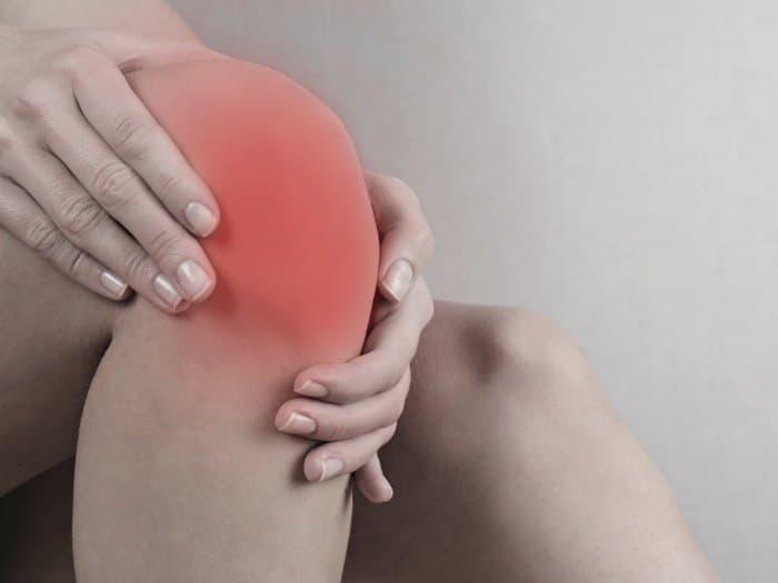 El dolor de rodilla tiene su origen en las emociones