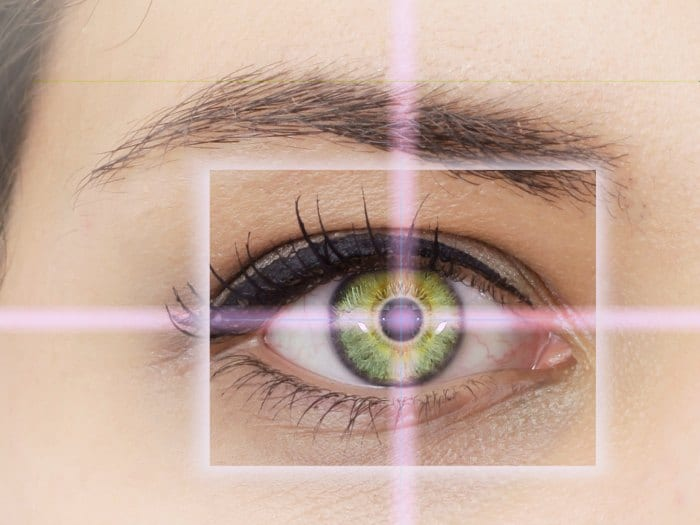 Problemas de visión tiene su origen en lo emocional