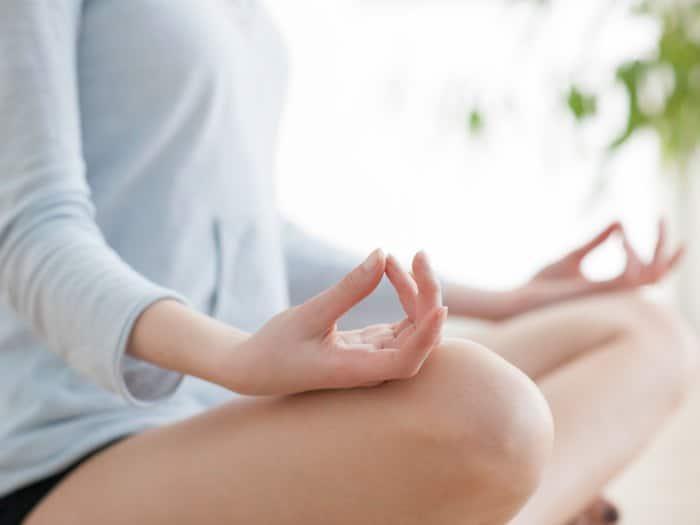 Aprende a respirar para mover tu energía
