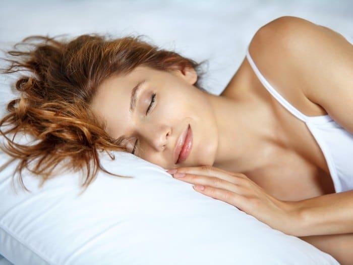 Adelgazar Durmiendo