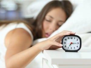 Cómo adelgazar durmiendo