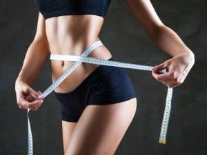 Diez mandamientos para perder peso