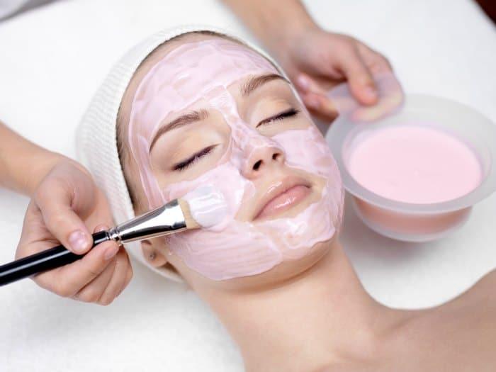 Piel radiante y cuidados en la piel