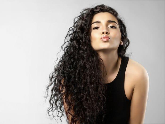Piel radiante y cuidados en el cabello