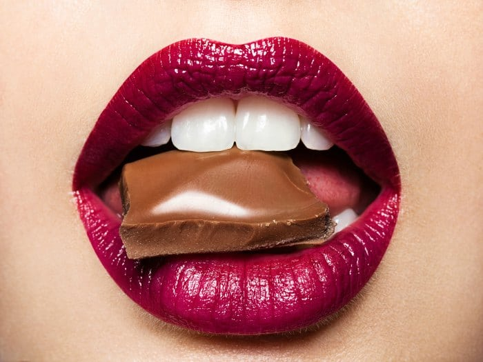 Tendencias para los labios Otoño Invierno 2017