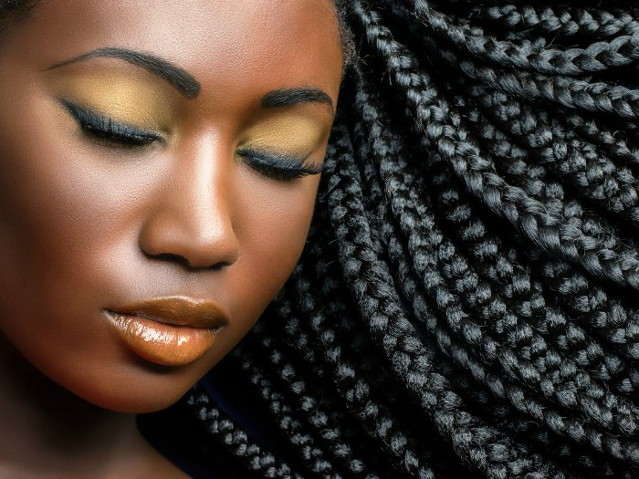 Tendencia de Maquillaje para Otoño e Invierno 2017