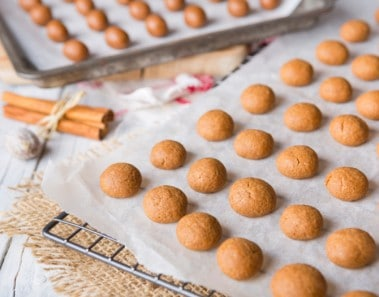 Las galletas de la felicidad