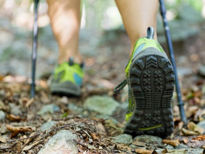 Beneficios de caminar para la salud y el peso
