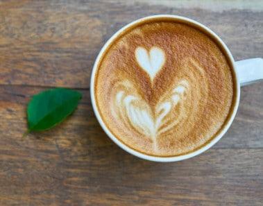 Plantas medicinales café verde