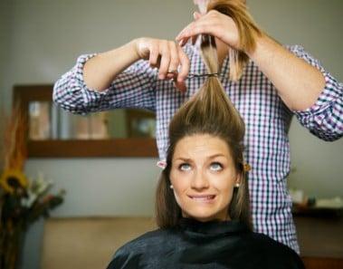 5 cosas que tienes que saber antes de cortarte el pelo