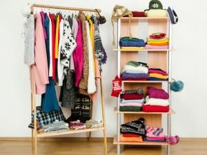 Cómo renovar tu armario sin gastar