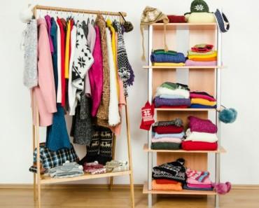 7 maneras de renovar tu armario sin gastar dinero