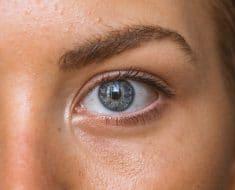 cómo cuidar las cejas
