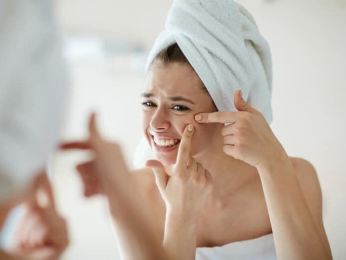 ¡Cuida tu piel! 7 cosas que debes dejar de hacer YA para tener la piel sana