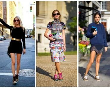 Street style: 6 tendencias que hemos visto este Otoño en la calle